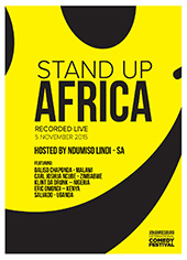 Stand Up Africa
