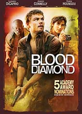 The Blood Diamond