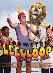 100 Meter Leeuloop