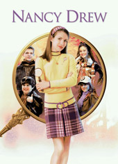 Nancy Drew