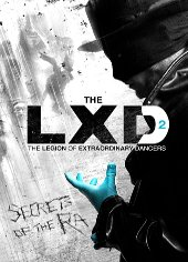 The LXD: Secret of the Ra
