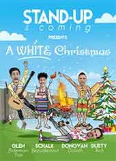 Stand Up and Coming - A White Christmas