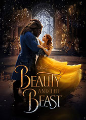 Beautybeast poster