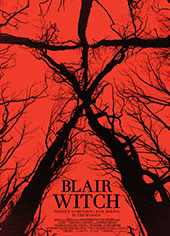 Blairwitch poster