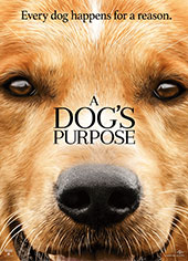 Dogspurpose poster