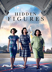 Hiddenfigures poster