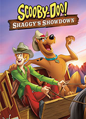 Scoobydoo poster