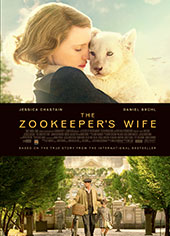Zookeeperwife poster