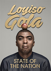 Loyiso Gola: State Of The Nation