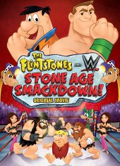 Flintstones And WWE: Stone Age Smackdown!