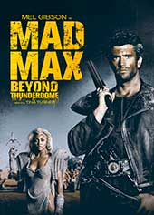 Mad Max 3: Beyond Thunderdome