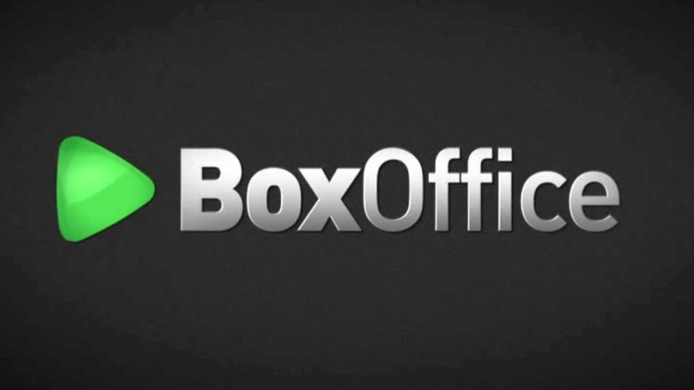 DStv BoxOffice Logo