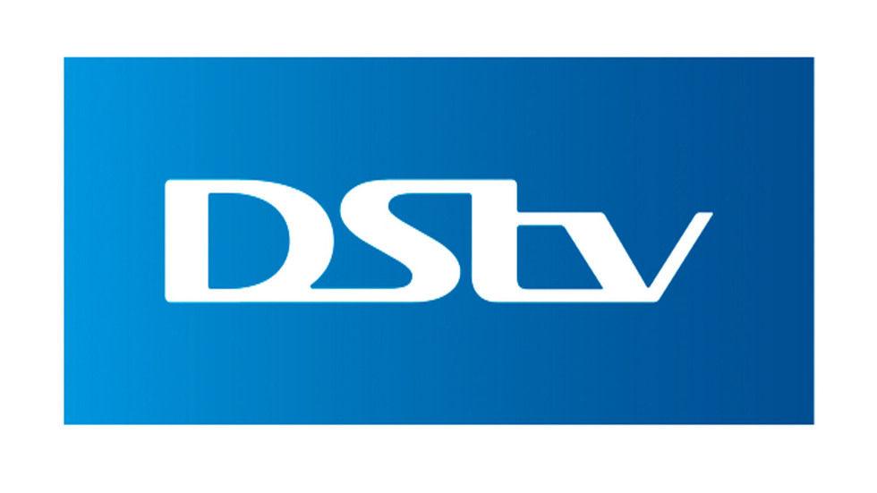 DStv blue logo