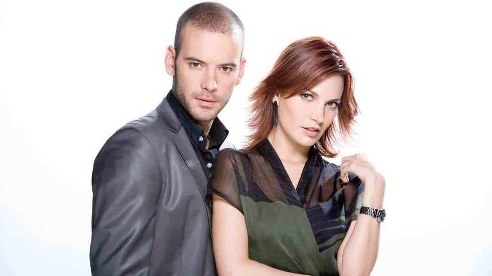 Encantador, telenovela do canal EVA