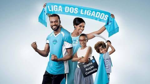 DStv Compensa_Liga dos Ligados