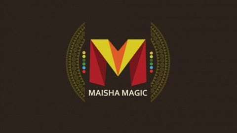 DStv_Maisha_Magic_Logo