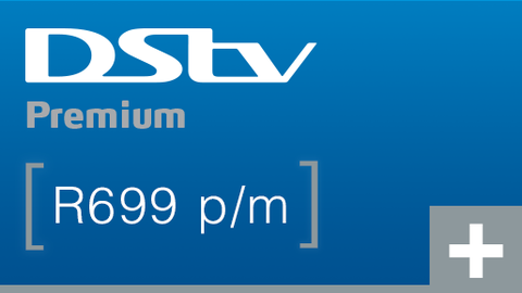 Get DStv Now