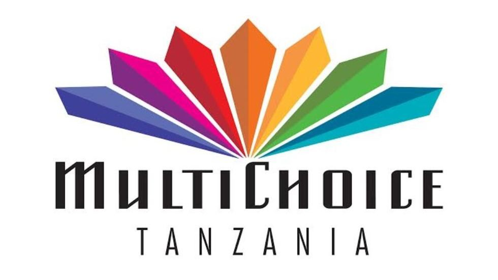 The MultiChoice Tanzania Logo