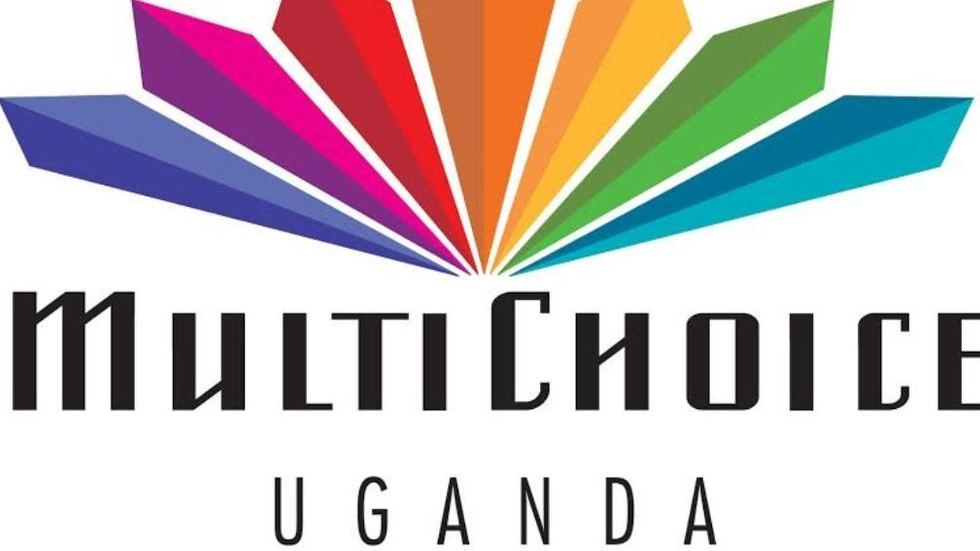 The MultiChoice Uganda logo