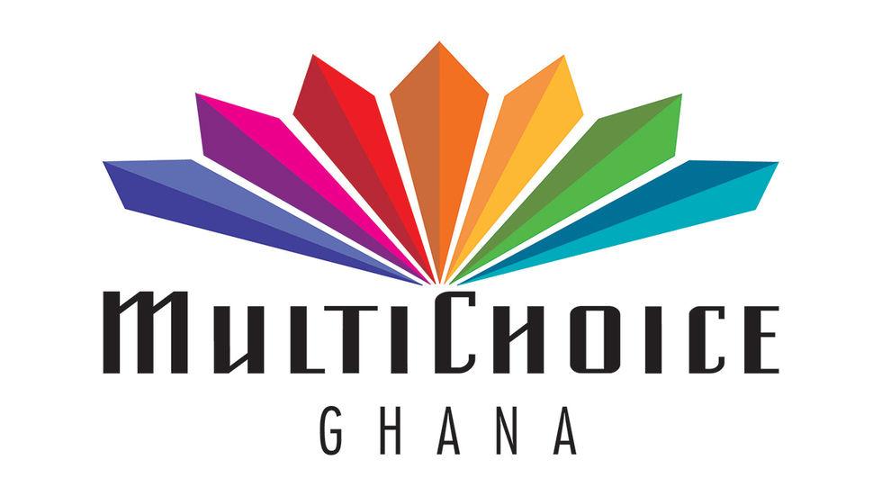 Multichoice Ghana Logo