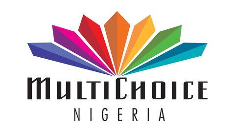 Multichoice Nigeria Logo