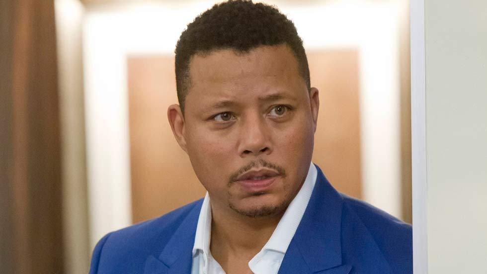 Terrence Howard talks Empire