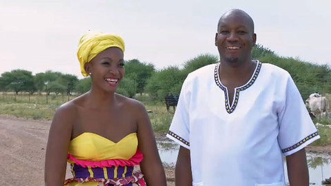 DStv_Oou Perfect Wedding_Solly and Julia_Mzansi Magic