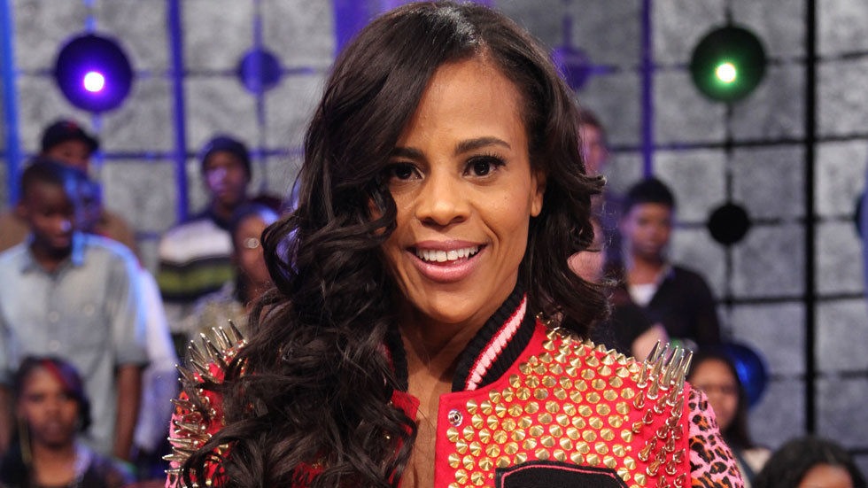 A photo from Getty of Laurieann Gibson who is a renowned dancer