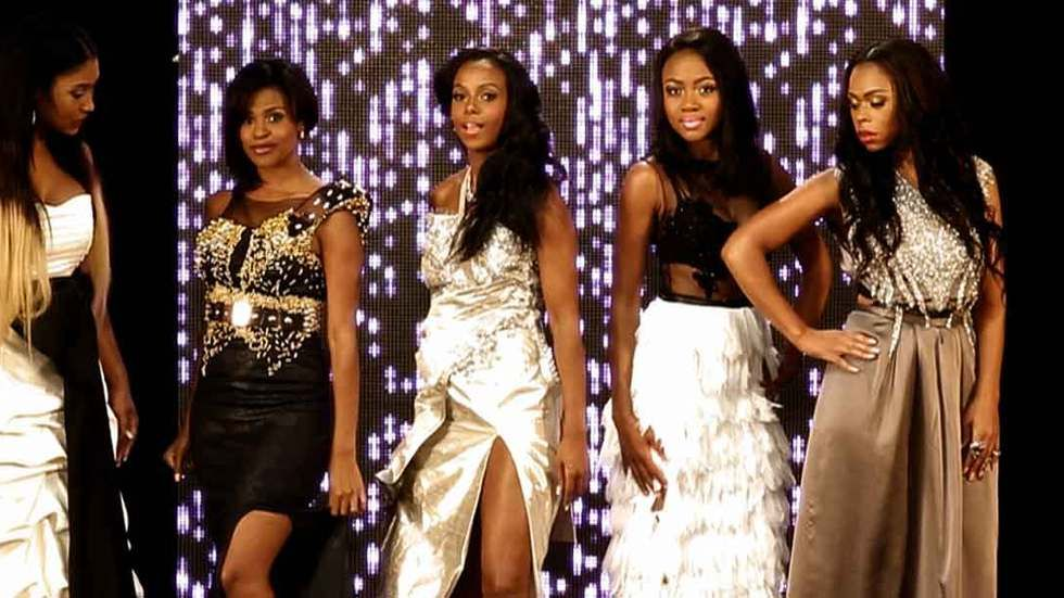 Diski Divas Debuts On Mzansi Magic