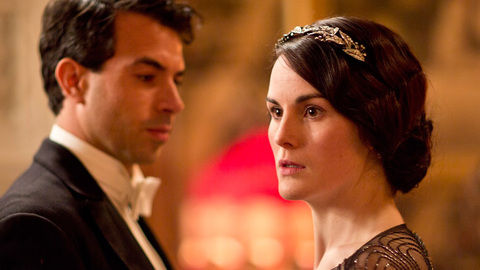 DStv_Downton Abbey