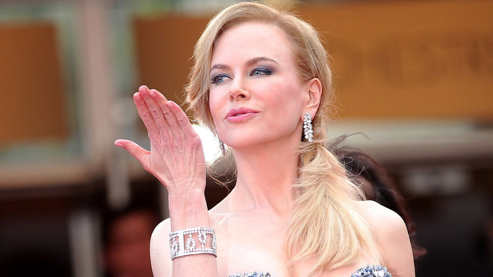 Kidman in trouble over ad