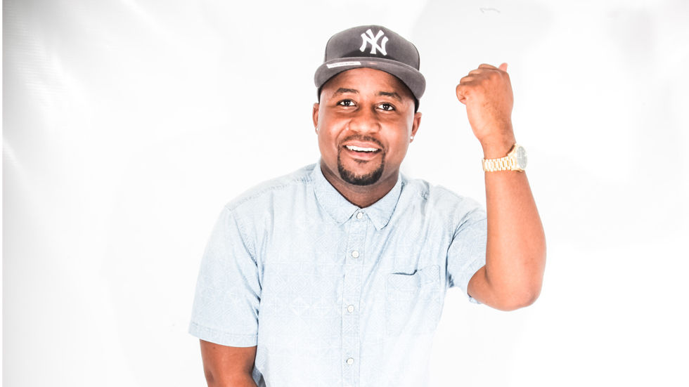 An image of Cassper Nyovest who has been nominated five times for the SAMA Awards