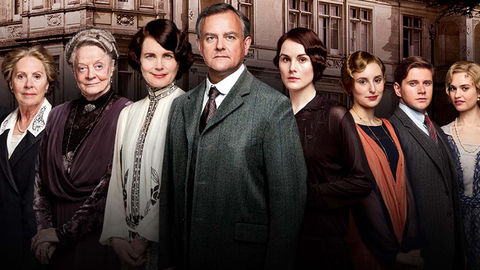 Downton_Abbey_Cast