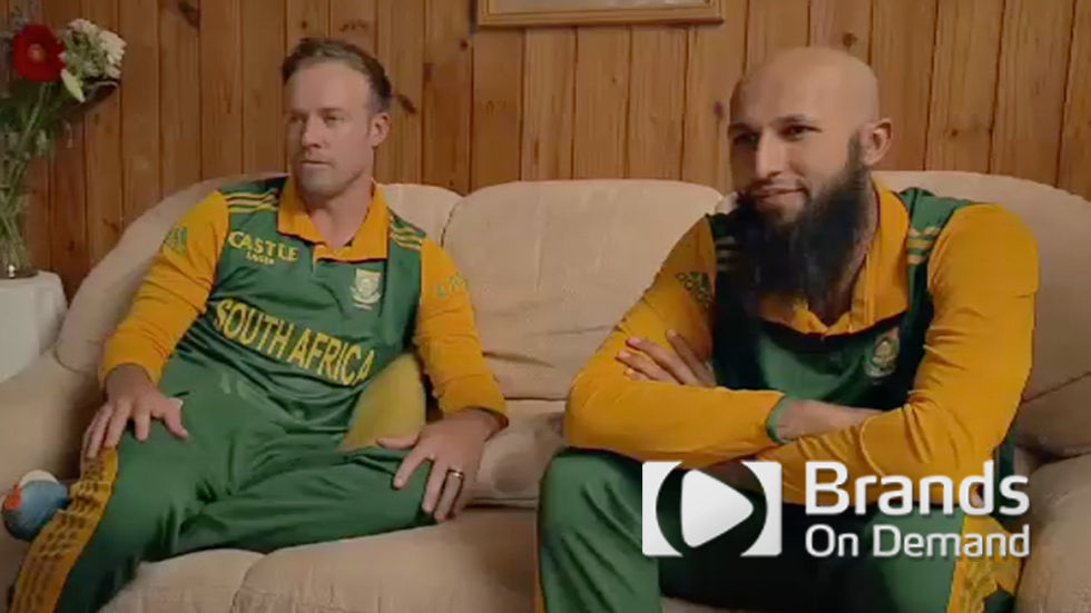 Brands On Demand - Proteas Supporters Club