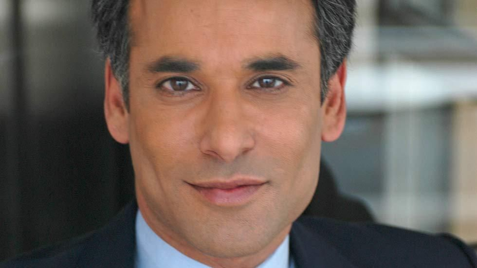 Matthew Amroliwala  is a reporter with BBC World News