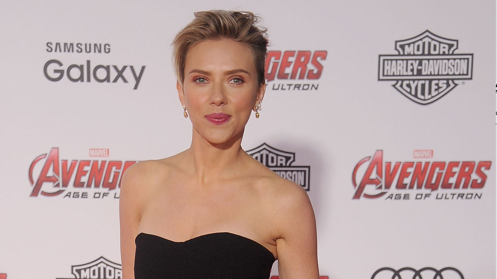 Scarlett Johansson has discussed the possibilty of her Marvel Cinematic Universe Black Widow going solo.