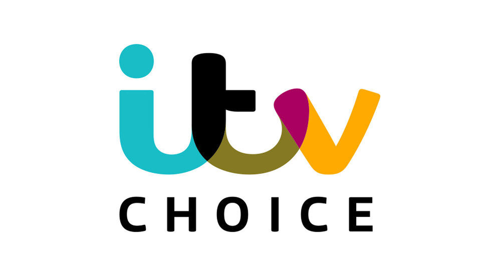 The official ITV Choice logo.