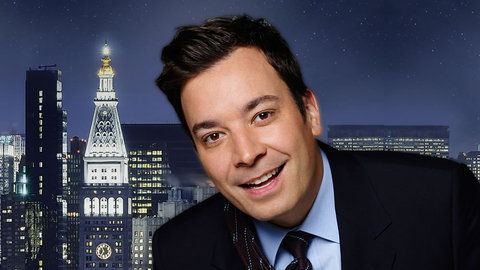 The Late Night Show with Jimmy Fallon Topic Image