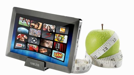walka 7 | self service - Mobile Tv Dstv