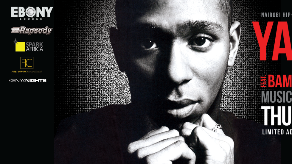 Yasiin Bey, popularly known as Mos Def