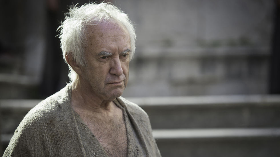 Game of Thrones High Sparrow