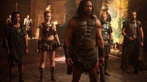 Hercules topic image