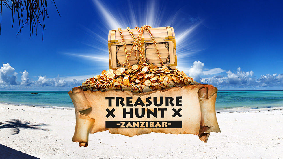 Treasure Hunt Competition