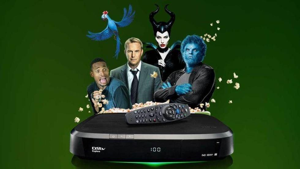 BoxOffice movies on DStv