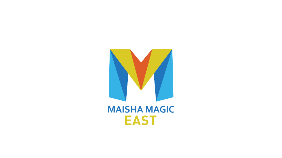 Maisha Magic East logo