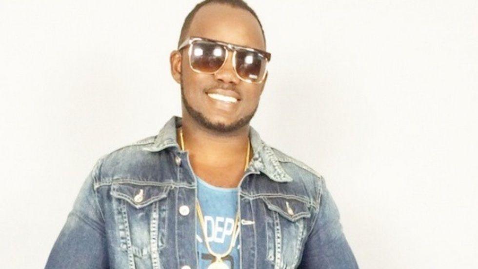Msanii wa bongofleva Hussein Machozi