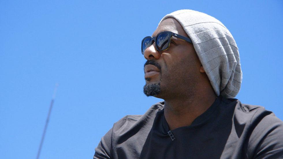 Idris Elba: Mandela, My Dad & Me