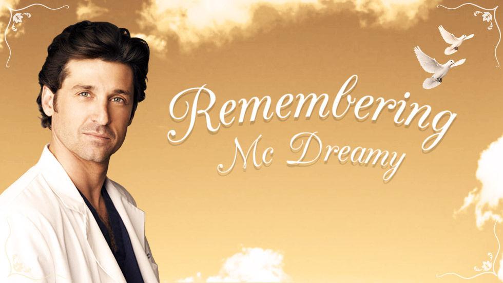 Artwork for Remembering Mc Dreamy