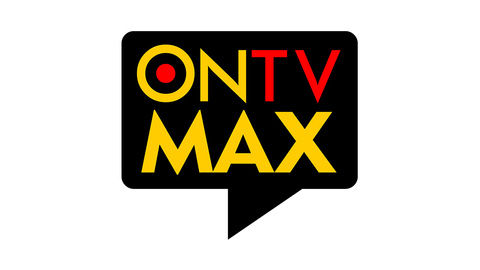 ONtv Max logo