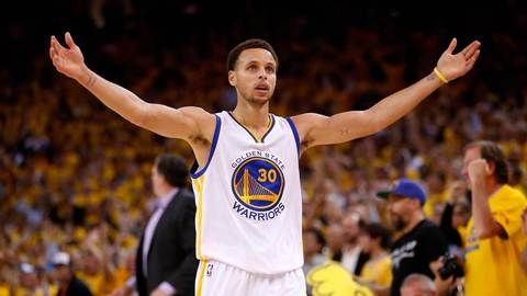 DStv_NBA_Stephen Curry_Golden State Warriors vs Cleveland